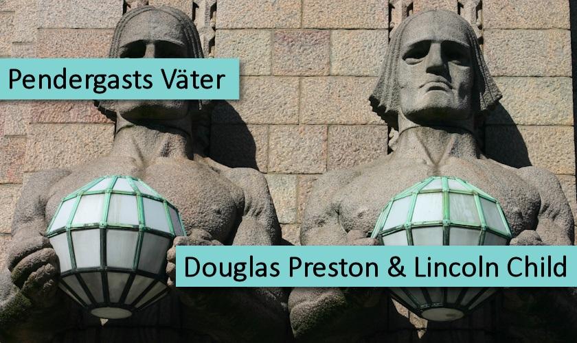 Douglas Preston Lincoln Child