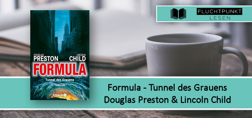 Formula Tunnel des Grauens