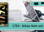 [Rezension] 1793