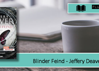 [Rezension] Blinder Feind