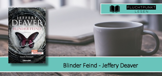 Blinder Feind