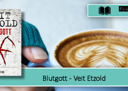 [Rezension] Blutgott