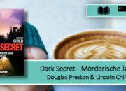[Rezension] Dark Secret - Mörderische Jagd