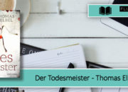 [Rezension] Der Todesmeister