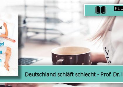 [Rezension] Deutschland schläft schlecht