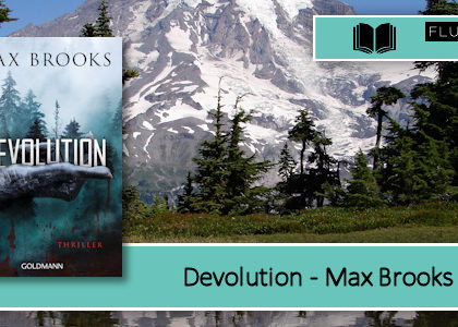 [Rezension] Devolution