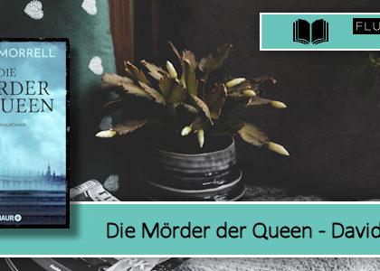 [Rezension] Die Mörder der Queen