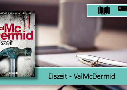 [Rezension] Eiszeit