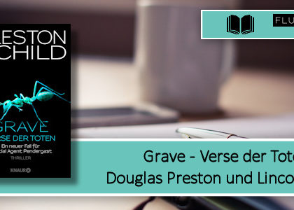 [Rezension] Grave - Verse der Toten