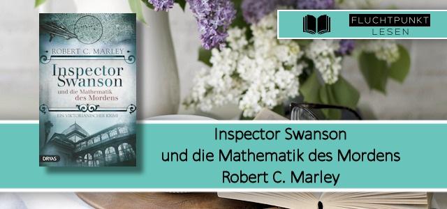 Inspector Swanson und die Mathematik des Mörders