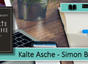 [Rezension] Kalte Asche