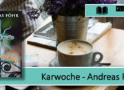 [ Rezension] Karwoche