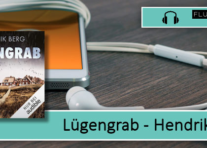 [Rezension] Lügengrab