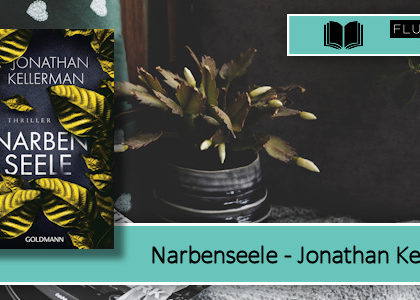 [Rezension] Narbenseele