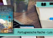 [Rezension] Portugiesische Rache