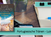 [Rezension] Portugiesische Tränen