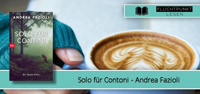 Solo für Contoni