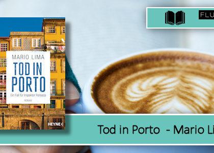 [Rezension] Tod in Porto