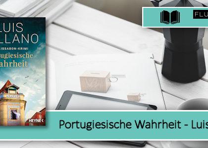 [Rezension] Portugiesische Wahrheit