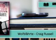 [Rezension] Wolfsfährte