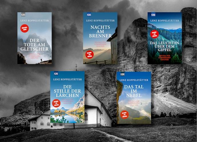 Lenz Koppelstätter Südtirol