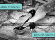5 starke deutsche Krimiautorinnen
