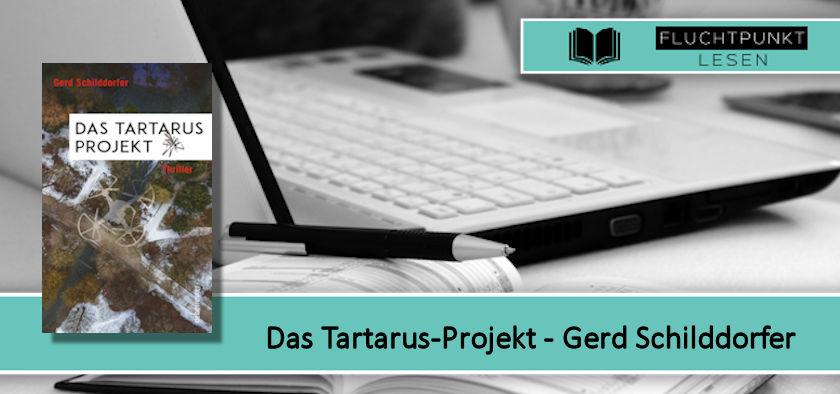 Das Tartarus-Projekt
