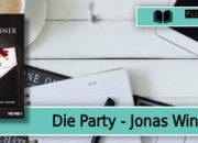 [Rezension] Die Party