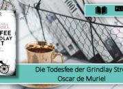 [Rezension] Die Todesfee der Grindlay Street