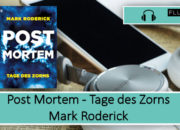 [Rezension] Post Mortem – Tage des Zorns