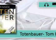 [Rezension] Totenbauer