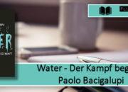 [Rezension] Water – Der Kampf beginnt