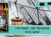[Rezension] I am Death - Der Totmacher