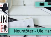 [Rezension] Neuntöter