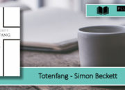 [Rezension] Totenfang
