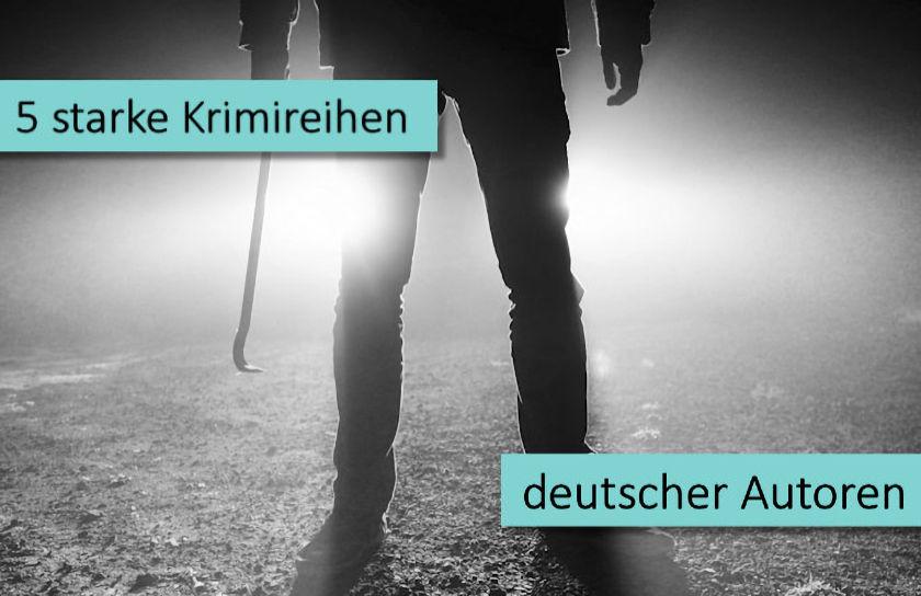 Blogpost deutsche Autoren