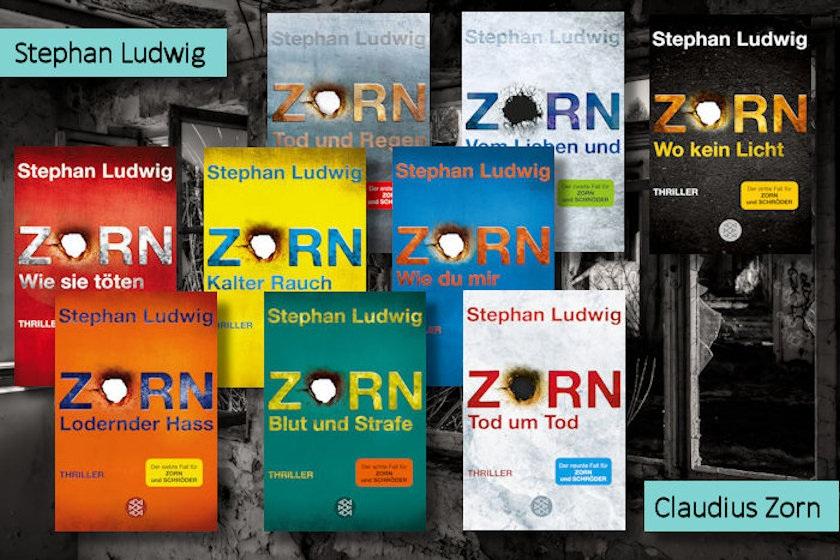 Stephan Ludwig Claudius Zorn
