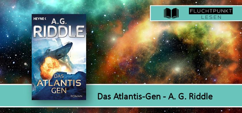 Das AtlantisGen