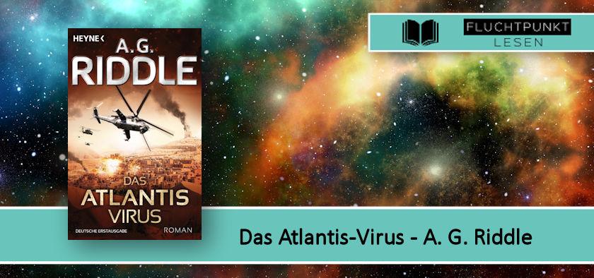 Das AtlantisVirus