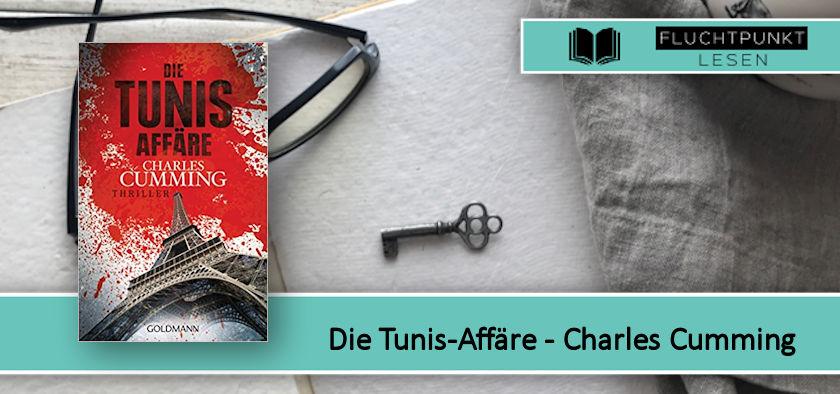 Die Tunis-Affäre