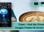 [Rezension] Ocean - Insel des Grauens