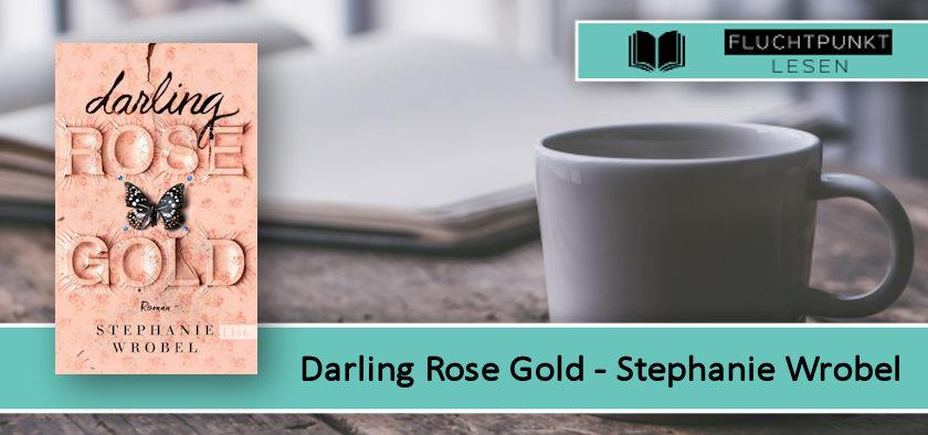 Darling Rose Gold -