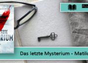 [Rezension] Das letzte Mysterium