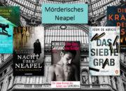 5 Storys über ein  mörderisches Neapel