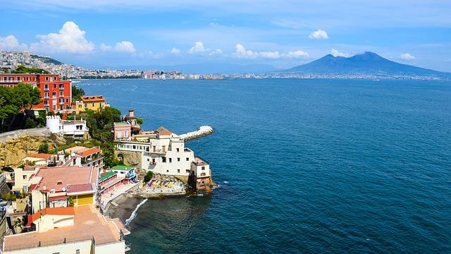 Blogpost Mörderisches Neapel
