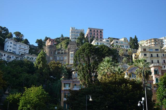 Schönes Neapel