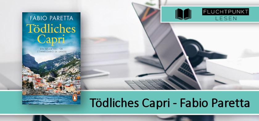 Tödliches Capri